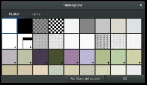 MyPaint 1.2 Screenshot2
