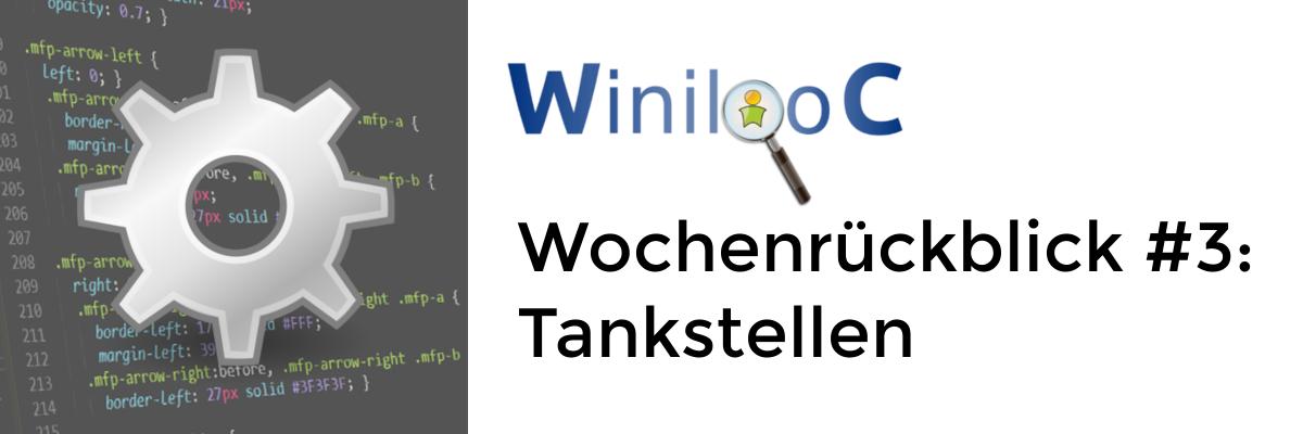 Weekly Winilooc #3