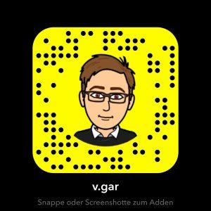 Die Funktionen bei Snapchat